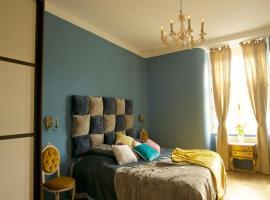 Fabulous Apartment - Prague Castle, hotel near Prague ZOO, Prague