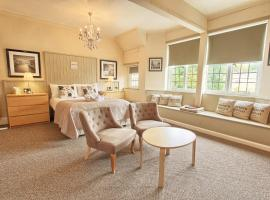 The Stockton Arms Hotel, hotel near Blackwell Grange Golf Club, Stockton-on-Tees