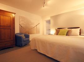 Apartment in Unterbach, self catering accommodation in Düsseldorf