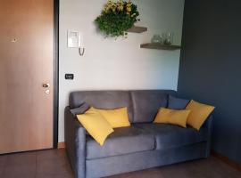 Sunflower House IEO Ripamonti, pet-friendly hotel in Milan