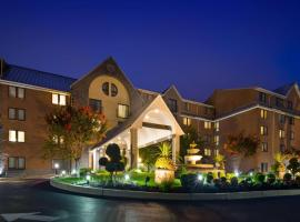 Best Western Plus Concordville Hotel, hotel near Hunter Lott Tennis Courts, Concordville