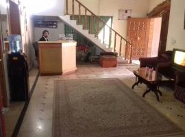Orion International Guest House, hotel in Islamabad