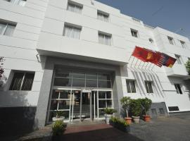 Casablanca Suites & Spa, hôtel à Casablanca près de: Aéroport Mohammed V de Casablanca - CMN