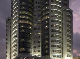 كوستا دل سول، فندق في الكويت