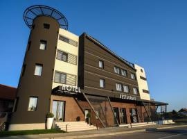 Hotel Ideo Lux, hotel u gradu Niš