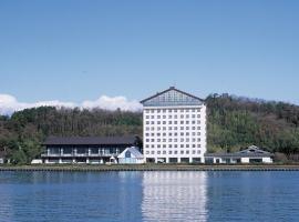 Hikone View Hotel, hotel in Hikone