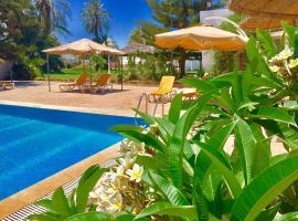Hotel Djerba Orient, hotel near Djerba–Zarzis International Airport - DJE, Mezraya