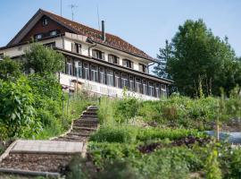 Kräuterhotel Edelweiss, hotel near Mt. Rigi, Rigi Kaltbad