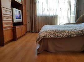 Apartment on Grina, hotel in Moscow