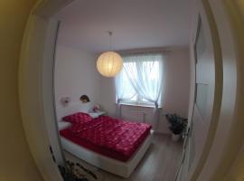 Apartament Alicja, apartment in Wałbrzych