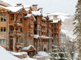 Grand Lodge at Empire Pass, serviced apartment in Park City