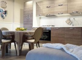 Ma maison Amalfi coast, budget hotel in Maiori