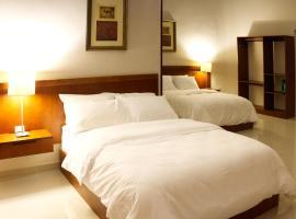 Hotel Casa Miller, hotel near Bridge of the Americas, Panama City