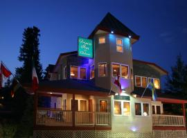 Frisco Inn on Galena, inn in Frisco