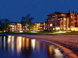 Watermark Beach Resort, hotel in Osoyoos