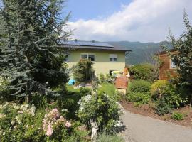 Ferienwohnungen Struggl, Hotel in Ossiach