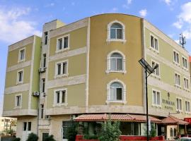 Rumman Hotel, hotel in Madaba