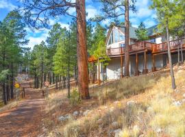 The Holland Home, vacation rental in Flagstaff