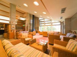 サンダンスリゾート蓼科、茅野市のホテル