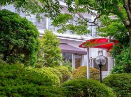 TKP Lectore Hakone Gora, hotel in Hakone