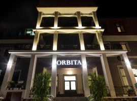 Хотел Орбита Шумен, хотел в Шумен