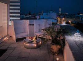 Il Palazzotto Luxury Suites, hotel a Lecce