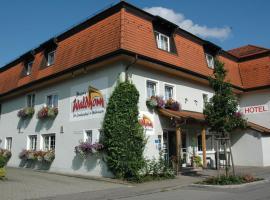 Mayers Waldhorn, Hotel in der Nähe von: Eberhard Karls Universität Tübingen, Kusterdingen