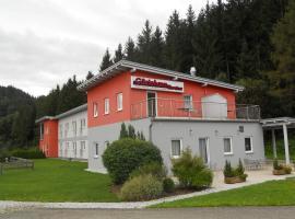 Gästehaus Ehweiner, Hotel in Pöls