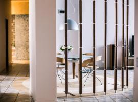 Apartment Blaumana 6, hotel near Riga Nativity of Christ Cathedral, Riga