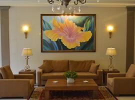 Bella Rosa Hotel, hotel in Beiroet