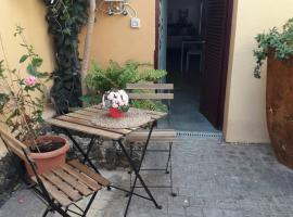 Casa Natalia, villa in Corralejo