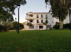 Los Dólmenes, hotel in Antequera