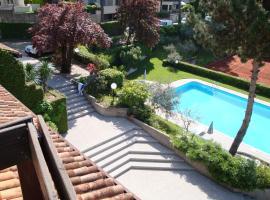 Sporting Hotel Ragno D'oro, hotel a Conegliano
