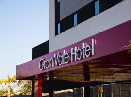 Summit GranVale Hotel, hotel perto de Aeroporto Regional de São José dos Campos - SJK, Caçapava