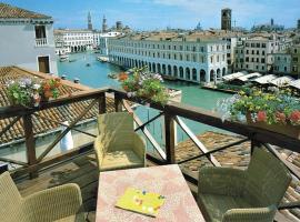 Foscari Palace, hôtel à Venise