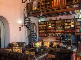 Hotel Boutique Casa Córdoba Estrella, hotel in Cartagena de Indias