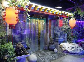 Yayuan Xian Xianyang International Airport Hotel, hotel near Xi'an Xianyang International Airport - XIY,