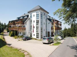Hotel Zum Bären, Hotel in der Nähe von: Schloss Kuckucksstein, Kurort Altenberg