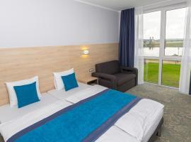 Hotel Vela – hotel w Tczewie