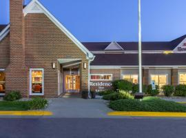 Residence Inn Sioux Falls, hotel in Sioux Falls
