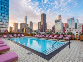 Freehand Los Angeles, pet-friendly hotel in Los Angeles