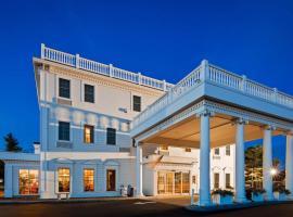 Best Western White House Inn, hotel in Bangor