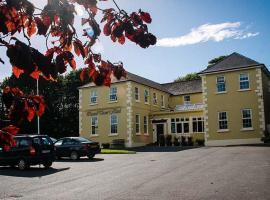 Round Tower Hotel, hotel in Ardmore