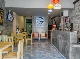 The Guest Hotel Krabi, отель в городе Краби