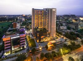 Hyatt Regency Lucknow, hotel in Lucknow