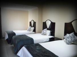 Kismet Hotel, hotel in Pietermaritzburg