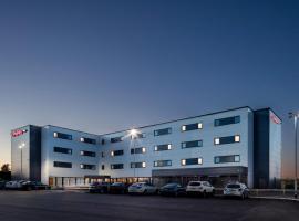 Hampton By Hilton Humberside Airport, hotel near Humberside Airport - HUY,
