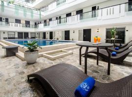 The Muse Hotel, hotel near Bulabog Beach, Boracay