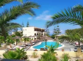 Horizon Resort, hotel a Kamari