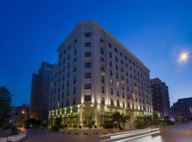 Le Corail Suites Hotel, hotel in Tunis